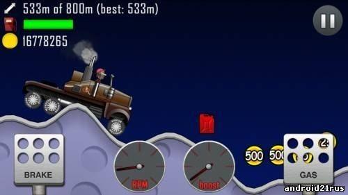Скачать Игру На Андроид Hill Climb Racing 2 На Андроид
